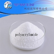 Cation polyacrylamide water treatment Anion polyacrylamide series PAM