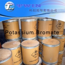 Potassium Bromate analytically pure chemically pure industrial-grade CAS#:7758-01-2