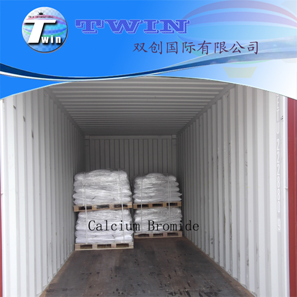 Calcium Bromide (Dihydrate) for oil drilling