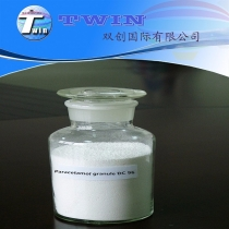 Acetaminophen (Paracetamol) granule DC96 for tablets